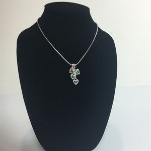 Brighton necklace in good preowned condition.